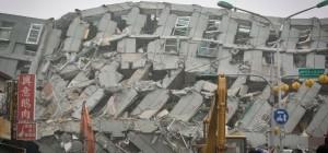 台湾地震2