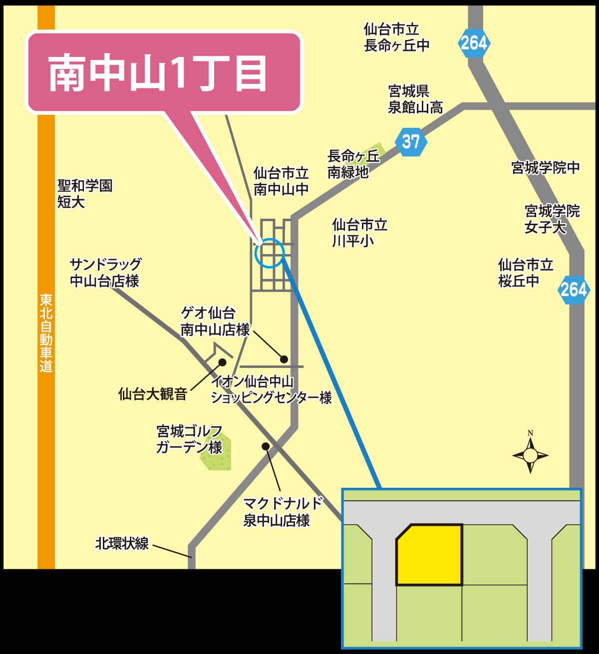 minaminakayama
