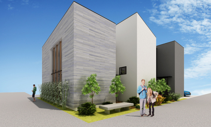 【完成住宅見学会】全館空調Glanz中江の家|仙台市青葉区※終了しました