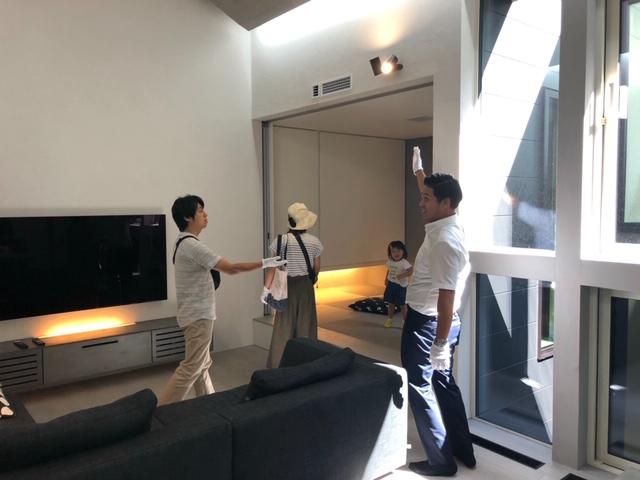 イベントレポート『全館空調Glnaz中江の家』完成住宅見学会