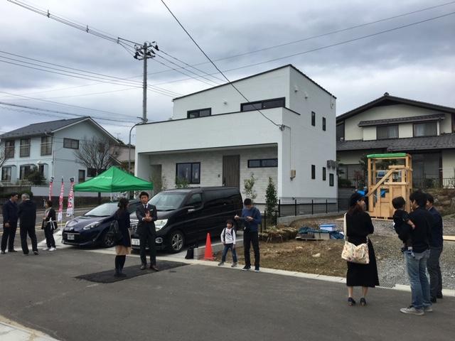 イベントレポート『Glanz中山モデルハウス』完成住宅見学会