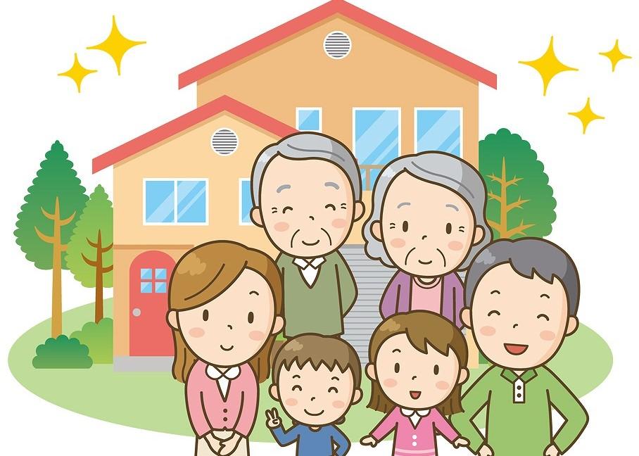 Vol.15【石巻市新築コラム】二世帯住宅の注意点とは