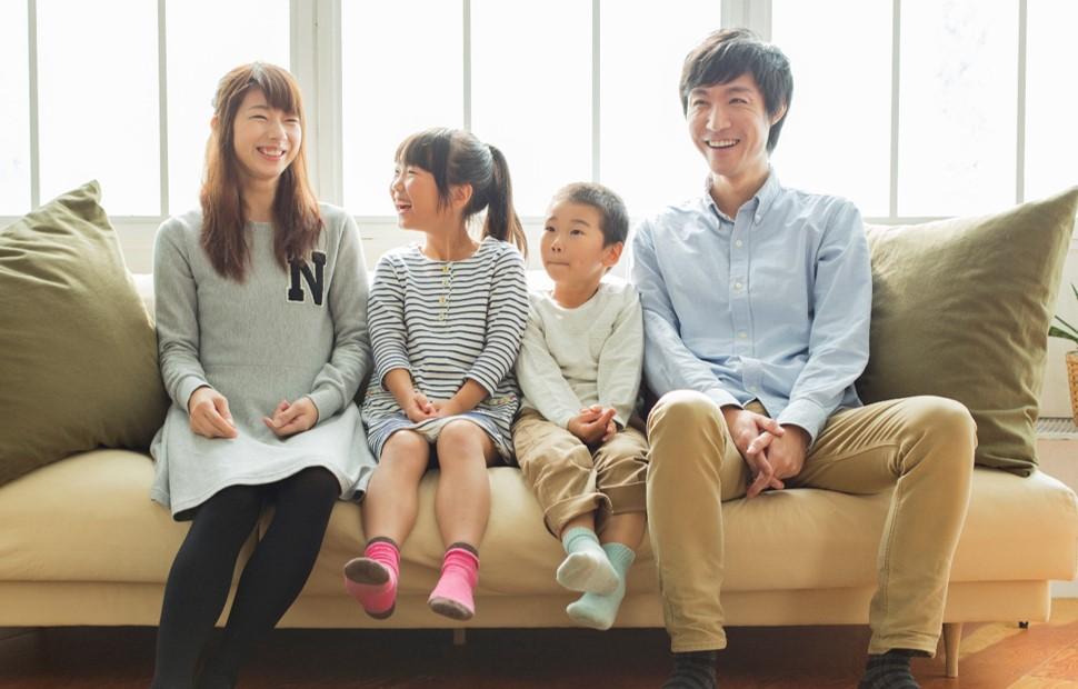 Vol.24【石巻市新築コラム】子育て世代が持ち家に住むメリット