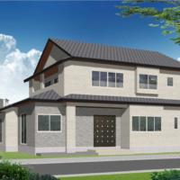 【完成住宅見学会】木を活かす棟梁の家|石巻市さくら町※終了しました