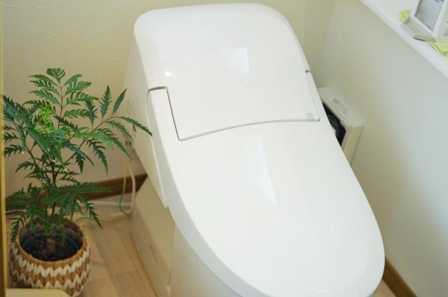 Vol.29【石巻市新築コラム】タンクレストイレのメリット・デメリット