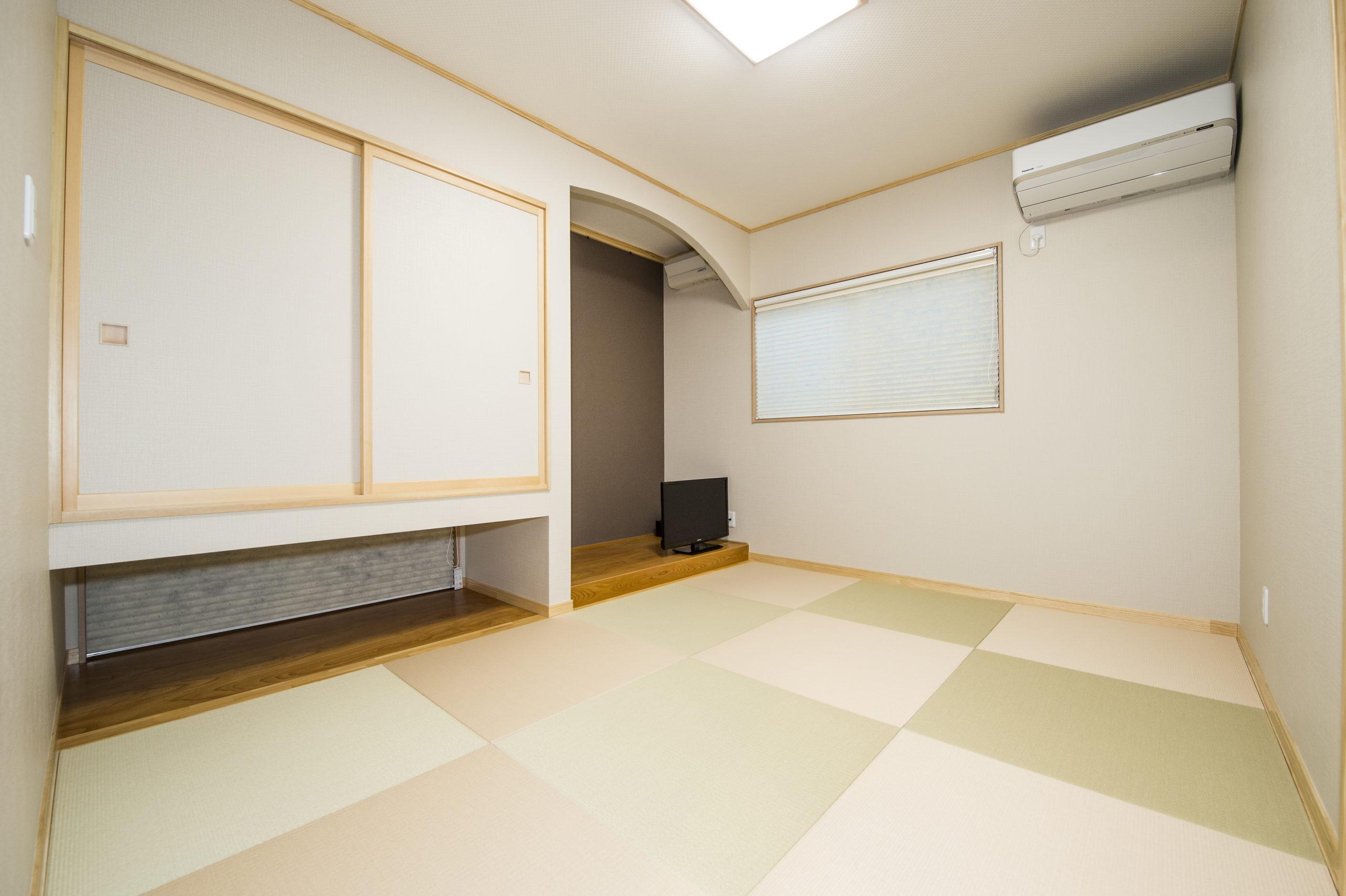 Vol.63【石巻市新築コラム】マイホームに和室を作る?作らない?