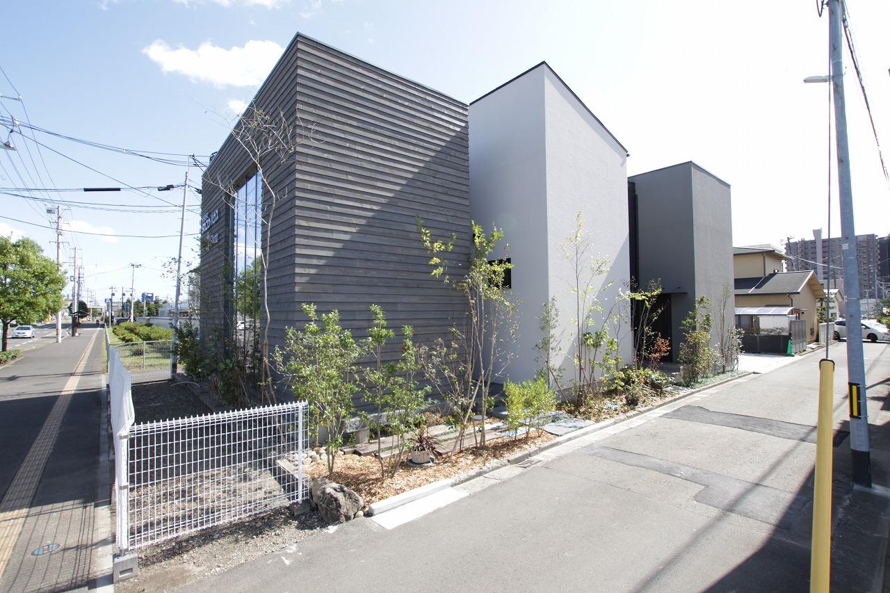 【見学会イベント】全館空調Glanzplus中江の家|仙台市青葉区