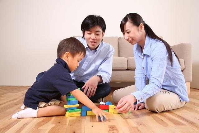 Vol.70【石巻市新築コラム】子供部屋の収納ポイント、片付けが簡単になるコツ