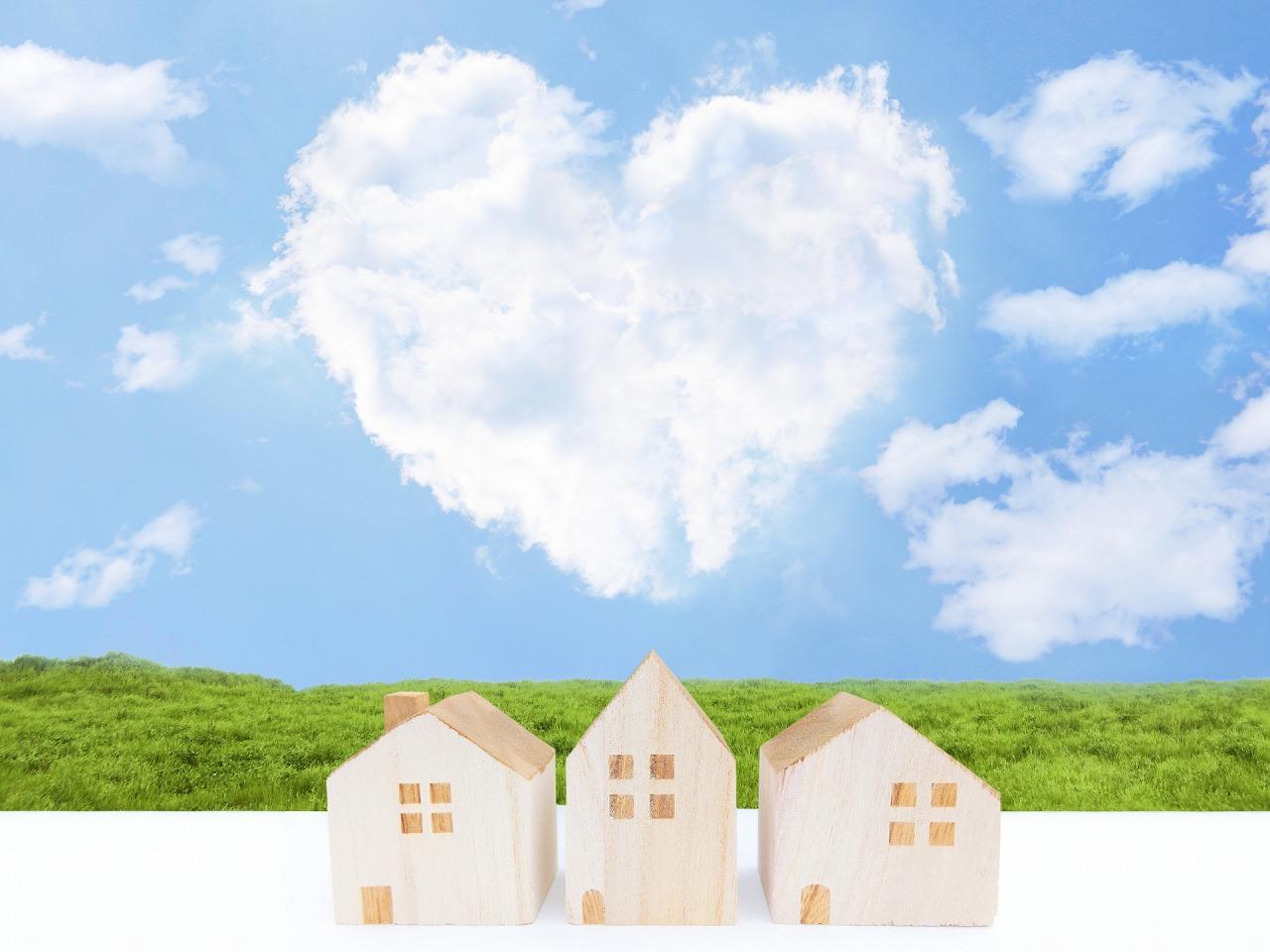 Vol.83【石巻市新築コラム】ママに優しい注文住宅