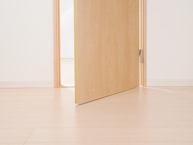 Vol.114【石巻市新築コラム】お部屋のドアの向きについて