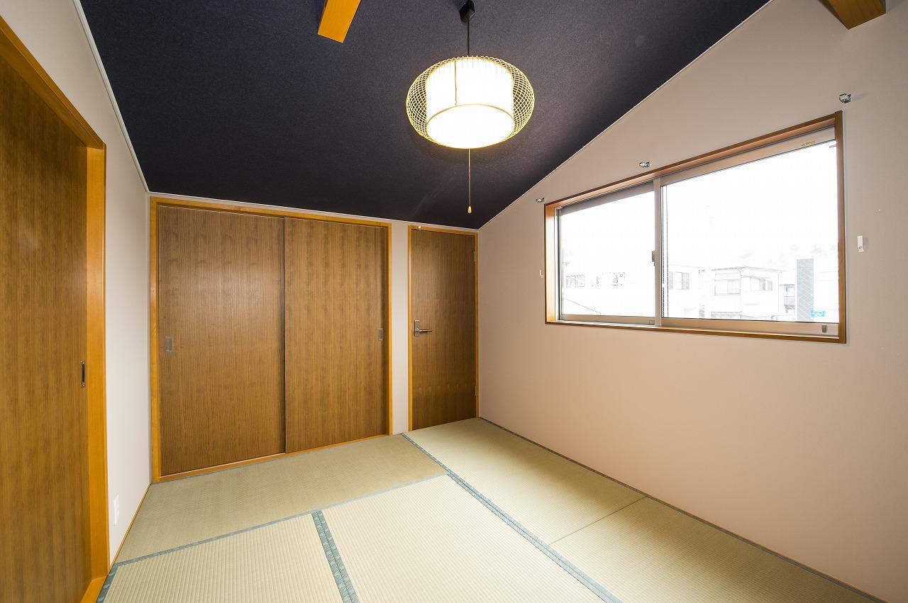 Vol.93【石巻市新築コラム】和室のメリット・デメリット