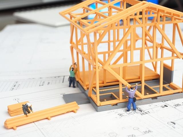 Vol.122【石巻市新築コラム】在来軸組工法の魅力とは