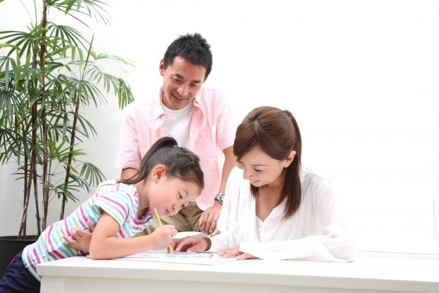 Vol.145【石巻市新築コラム】家族が顔を合わせる間取り