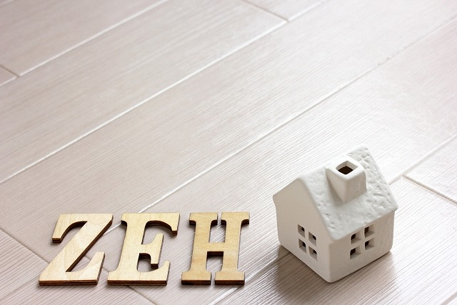 Vol.149【石巻市新築コラム】ゼロ・エネルギー住宅のメリット