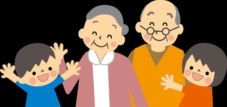Vol.160【石巻市新築コラム】近居するメリット