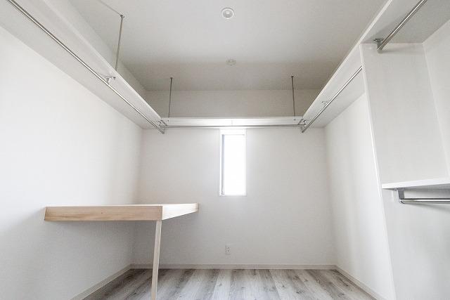Vol.204【石巻市新築コラム】新築注文住宅の収納スペース