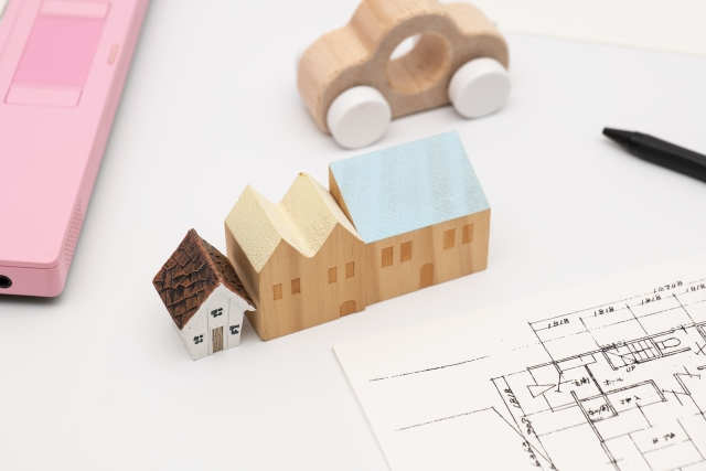 Vol.189【石巻市新築コラム】共働き家族の家