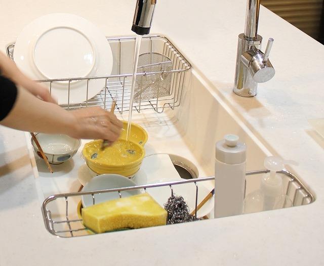 Vol.225【石巻市新築コラム】食器洗い乾燥機のメリット・デメリット