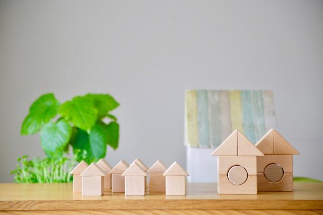 Vol.190【石巻市新築コラム】第一種・第二種低層住居専用地域で家を建てるメリット・デメリット