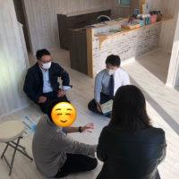 イベントレポート【完成見学会】猫と暮らすコンパクトな全館空調の家|石巻市